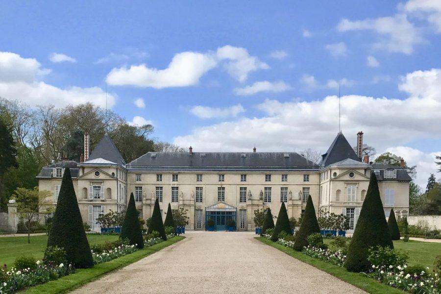 Chateau de Malmaison 2