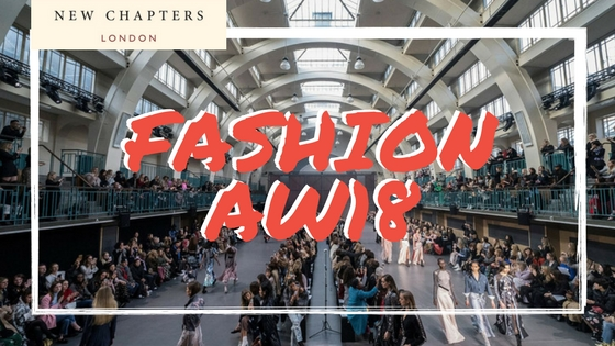 What are the fashion trends of 2018? 10 style tips you should know