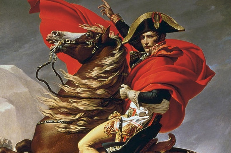 Napoleon & The Birth of Modern Europe