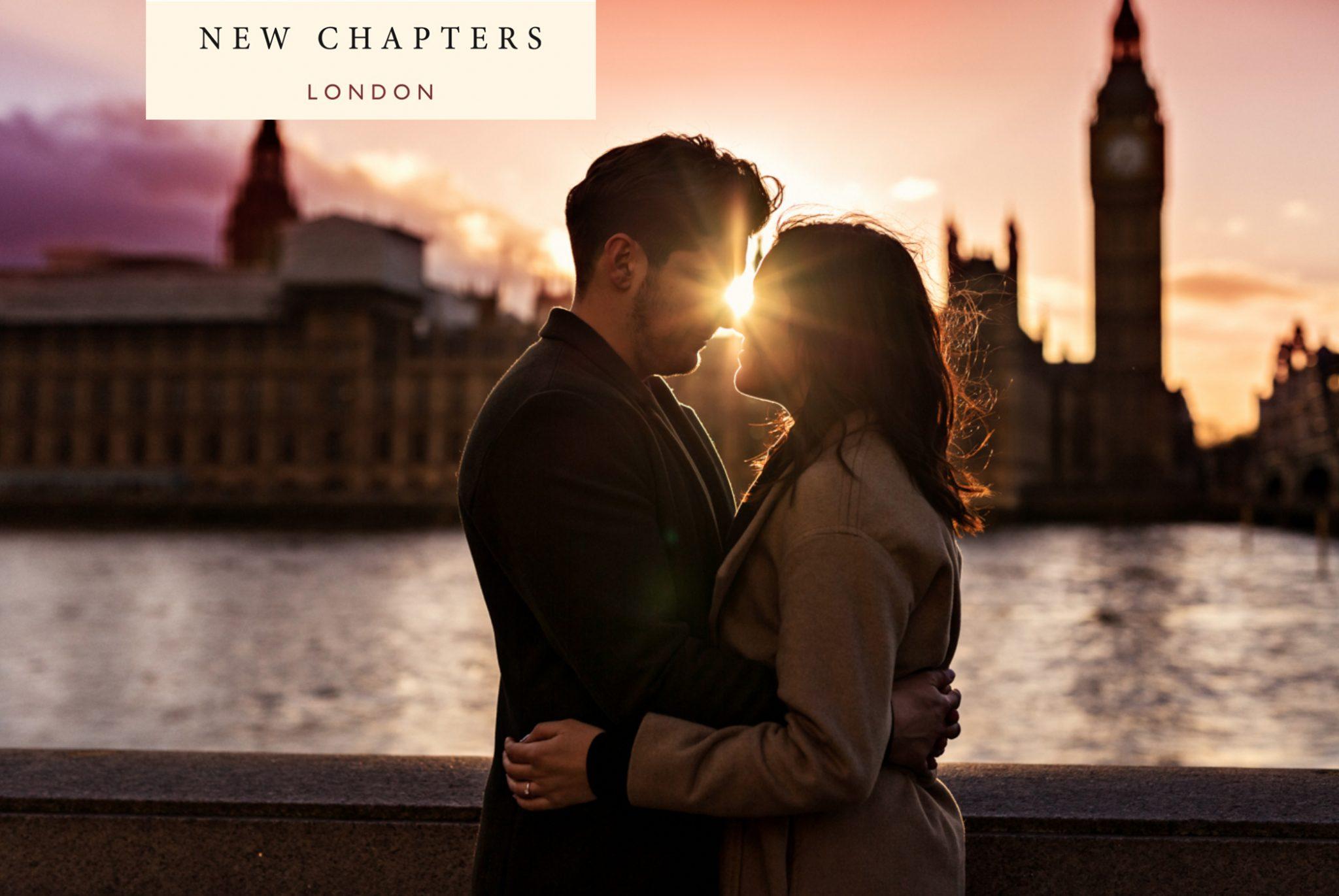 10 most romantic spots in London