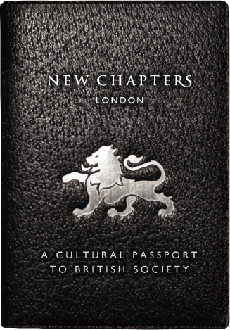 Cultural Passport to British Society