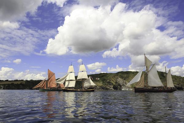 英国航海历史及航海项目
