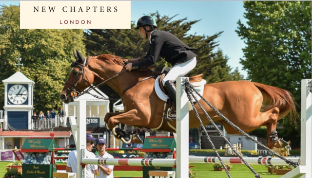 The Sport of Kings – Horse Riding's Long History in the UK