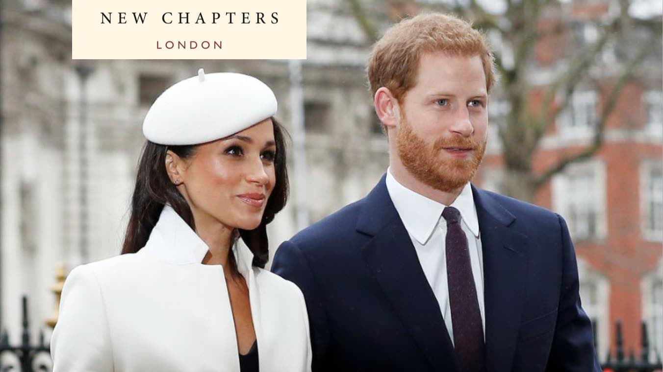 Everything you need to know about a British Wedding