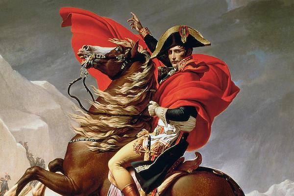 拿破仑&现代欧洲的诞生